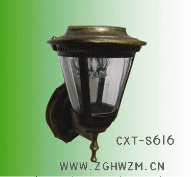 农村房屋欧式外墙壁灯