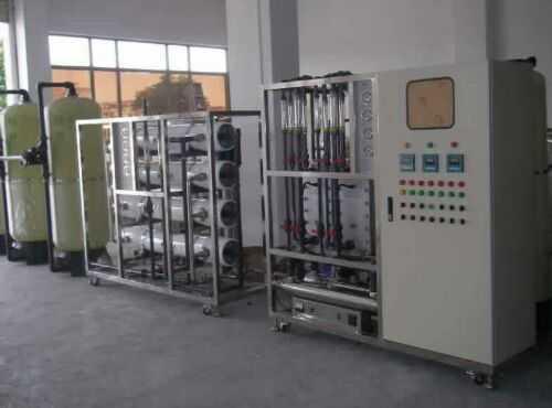 广东实验室纯水机/广东实验室纯水设备