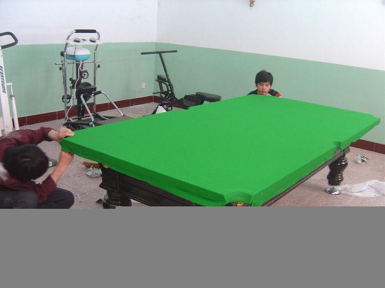 北京台球桌维修、北京台球桌安装、台球桌换台