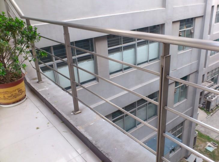 不锈钢阳台欧式扶手