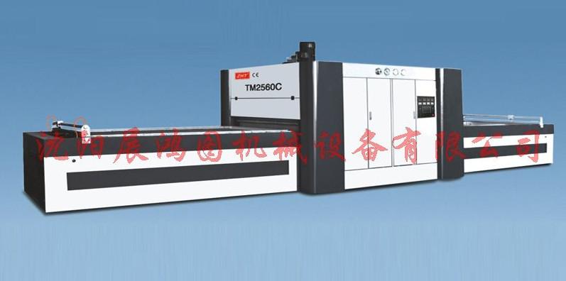 供应浙江覆膜机高速覆膜压机pvc膜压机橱柜门板覆膜机吸塑机包覆机