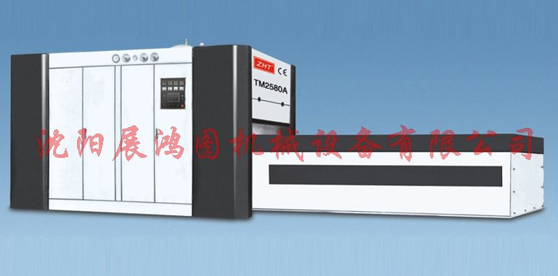 供应浙江覆膜机正负压膜压机pvc膜压机橱柜门板覆膜机吸塑机包覆机