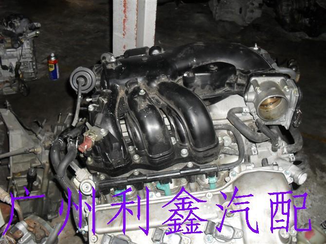 供应丰田霸道1gr发动机总成,点火线圈,喷油嘴,火花塞