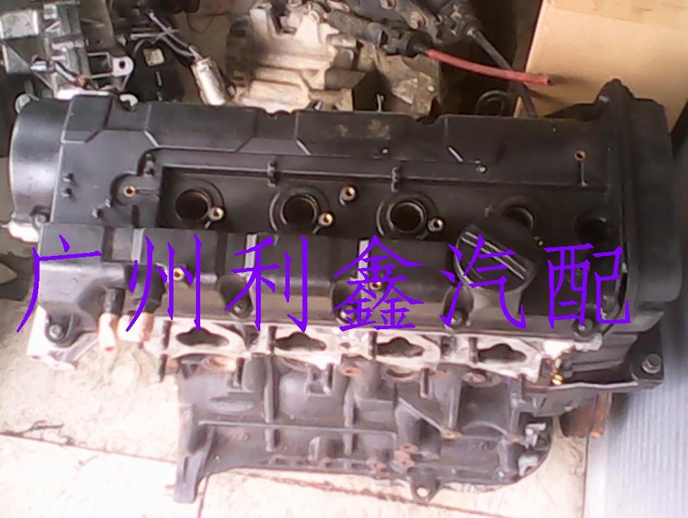 供应现代伊兰特1.6发动机凸机,缸盖总成,中缸总成原装配件