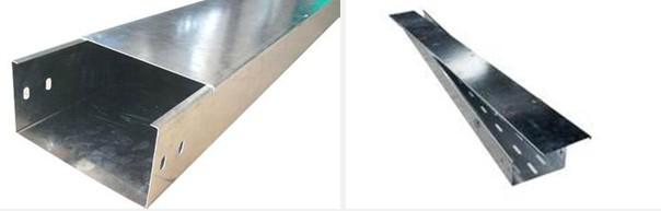 槽式电缆桥架-常州盛惟桥架厂家图片