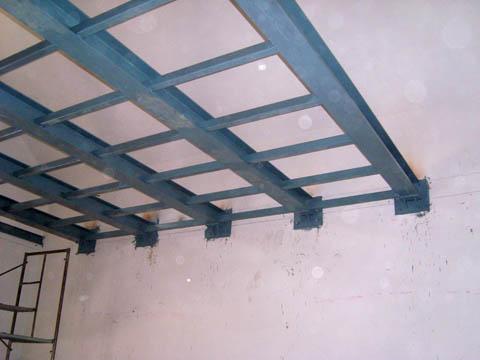 混凝土钢筋隔层阁楼跃层 1, 本结构设计是按照轻钢结构设计,符合国家