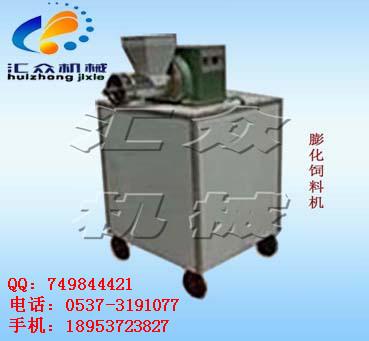 犬粮膨化机/多用途膨化机/家用电膨化机