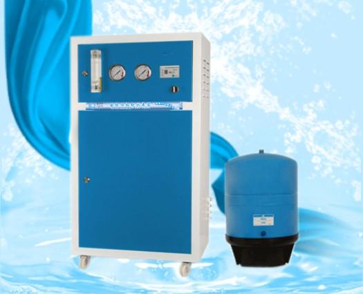 用于企业或学校的商务纯水机