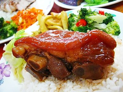 隆江猪脚饭怎么做好吃广州广品来教您
