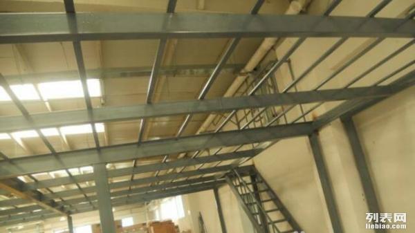 北京做隔层专业搭建挑高钢结构隔层阁楼88681087