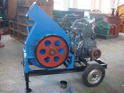 产品介绍    竹木切片机属于木材加工系列设备之一.
