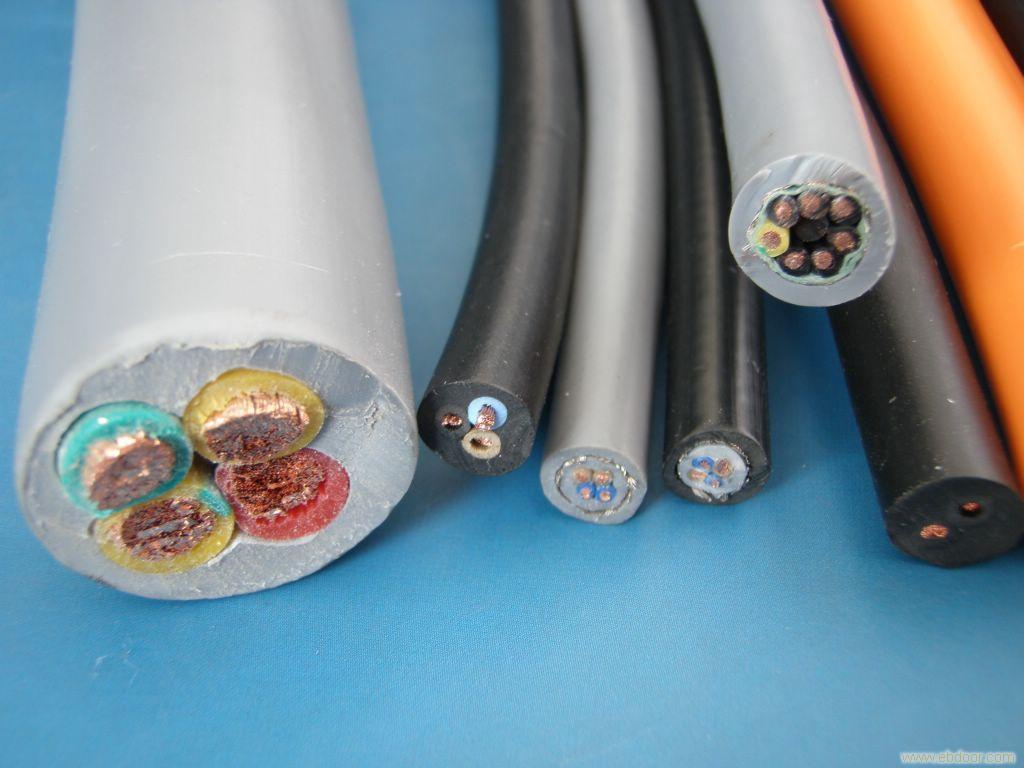 耐高温电线电缆KFVRP耐高温电缆合格产品