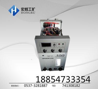 双电源矿用电焊机