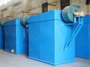 甘肃定西布袋除尘设备的工作原理和特性.