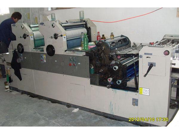 潍坊印刷机