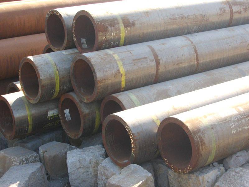 陕西利德钢管有限公司