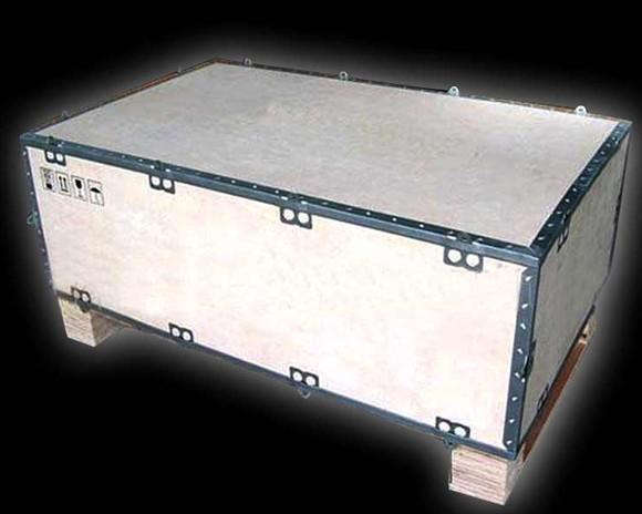 扦插好后,浇一次透水,盖上塑料布,保持插床的湿度,这样子的木箱是非常