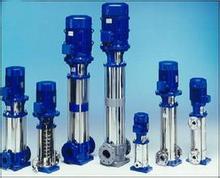 高温热水泵用什么泵