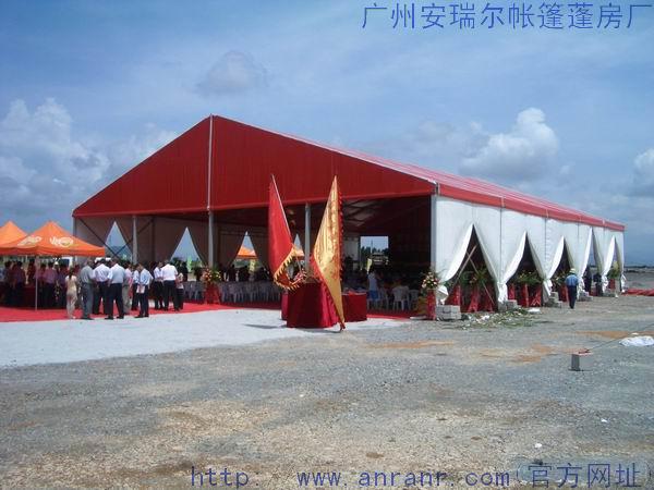 庆典篷房,活动篷房,欧式篷房图片