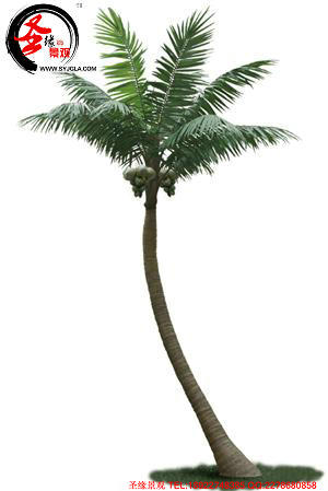 """当前显示""""仿真椰子树 """"相关的产品信息"""