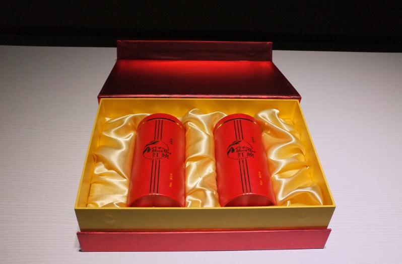 云南马口铁产品包装设计制作