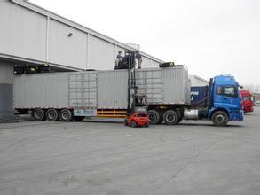 苏州到咸阳苏州物流货运直达专线货运上门提送