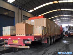苏州到汉中苏州物流货运直达专线货运上门提送