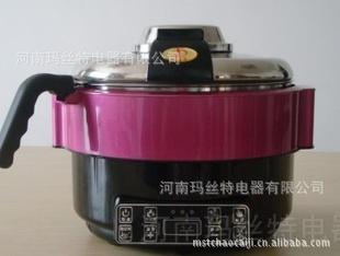 家具用品新奇特厨电玛丝特智能炒菜机