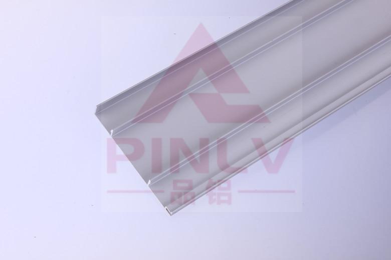 铝合金踢脚线安装方法