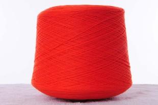 搜财猫羊绒纱线2股/羊绒毛线批发