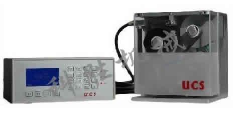 内蒙古赤峰市科胜珠宝标签高速打码机