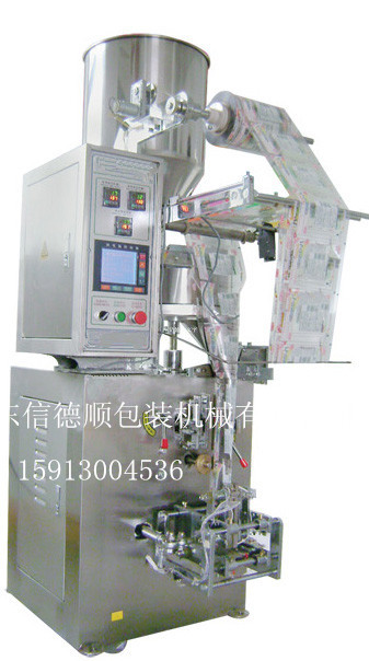 信德顺包装机颗粒粉末液体包装机