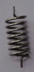四川成都五金弹簧配件加工定做、压缩弹簧加工定做、拉伸弹簧加工定做