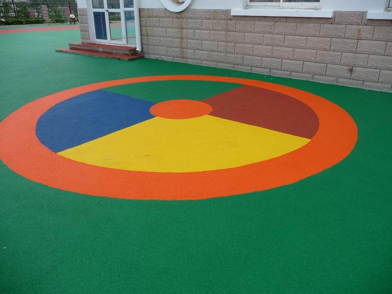 *            青岛奥兴塑胶铺装有限公司为您提供幼儿园室外epdm幼儿