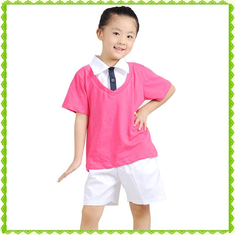 广东幼儿园服装-华身服装设计有限公司