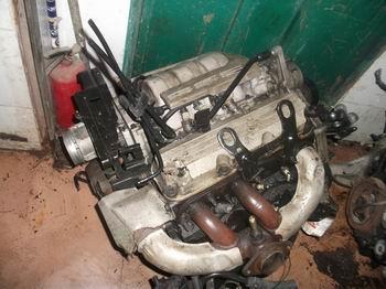 销售雪佛兰3.8发动机,变速箱,三元催化器,汽油泵,缸盖等原装拆车件
