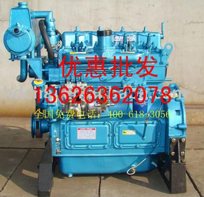 潍柴4RNZT5发动机排气管高清