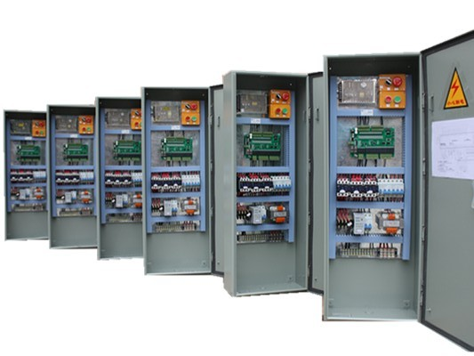传菜电梯电柜   控制功能如下   1, 安全回路保护功能;   2, 门锁回