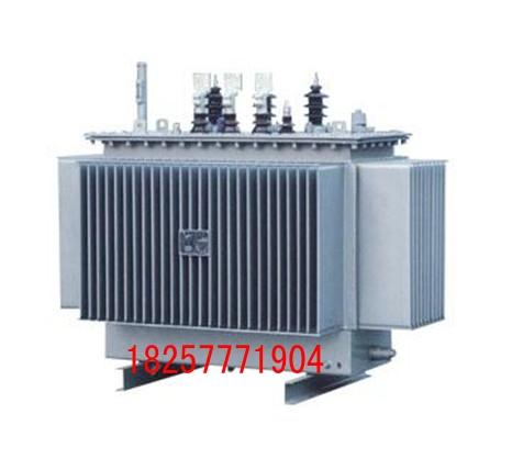 10kv级d9系列单相油浸式配电变压器