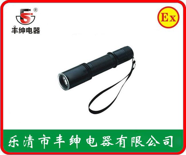 JW7620B固态微型强光防爆电筒微型强光电筒