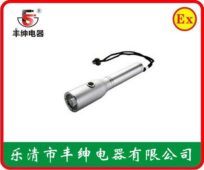 JW7210B节能强光防爆电筒节能防爆手电