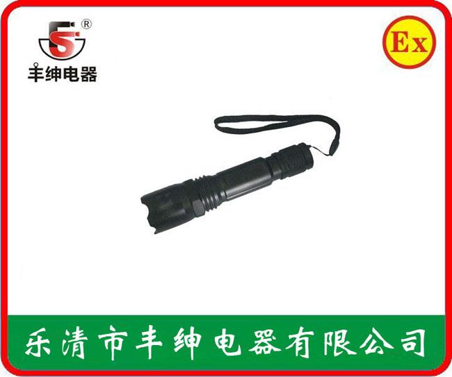 JW7300B微型防爆电筒防爆电筒
