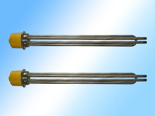甘肃220v-2kw电热水器电热管,发热棒