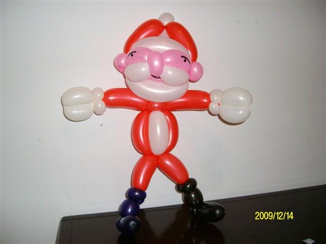 鹤壁魔术气球技术培训小动物魔术气球哪里有
