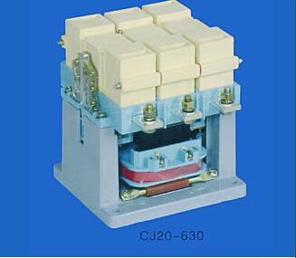 cj20-630交流接触器型号规格