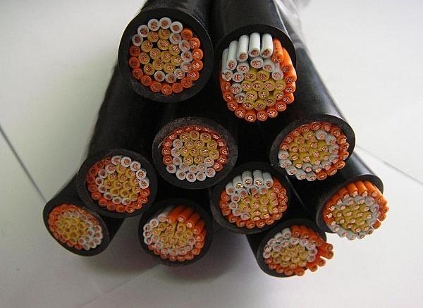 JHS防水电缆-3*2.5+1*1.5生产厂家