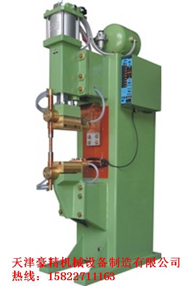 200A/500A交流焊机-电阻焊机 电阻焊机价格 电阻焊机厂家图片