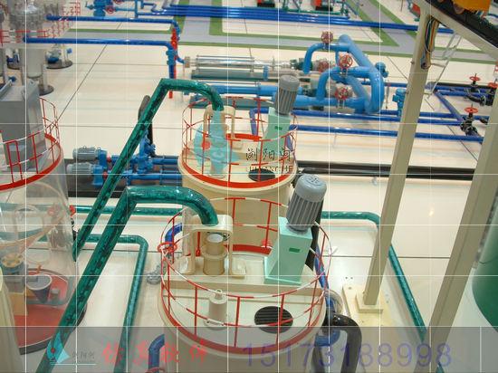 乙烷的结构模型