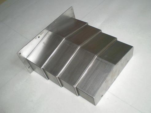 不锈钢防护罩_