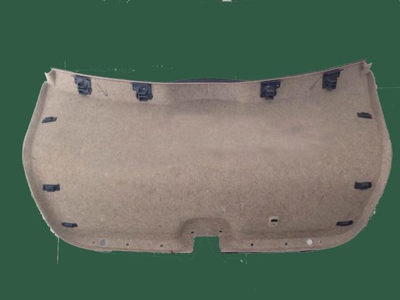 汽车后备箱隔板焊接机-汽车塑料件焊接设备厂家